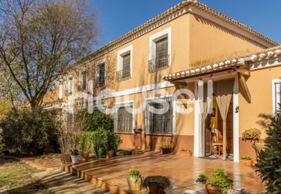 Casa rústica en Hoya-Gonzalo