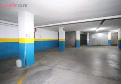 Garaje en calle de Albacete