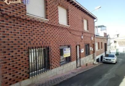 Pis a calle del Barranco