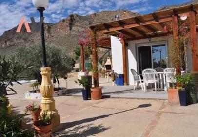 Finca rústica a Calarreona-Las Lomas