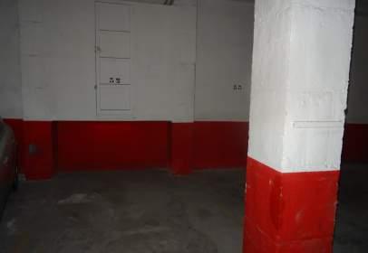 Garatge a Benalúa