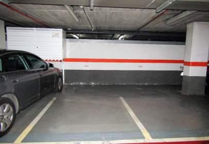 Garage in Carrer de l'Arquitecte Sert