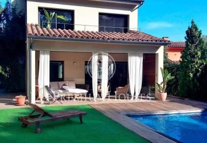 House in Argentona