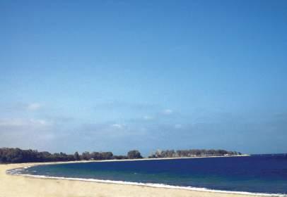 Terreno en calle Playa Marques