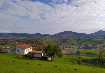 Casa rústica en Urnieta