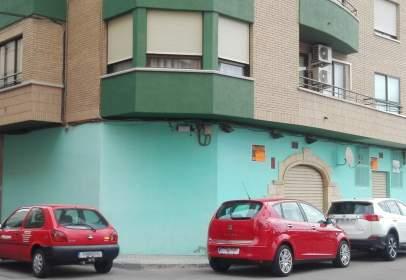 Commercial space in Carrer del Capitán Cortés, nº 15