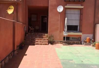 Terraced house in calle Luchadores Por La Libert, nº 5