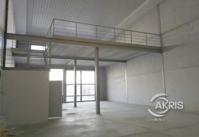 Industrial Warehouse in Illescas