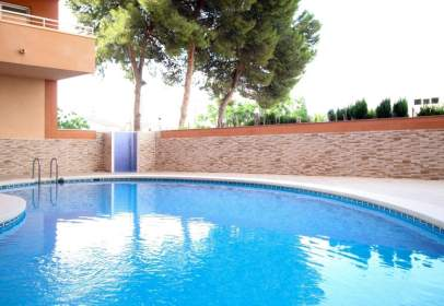 Apartment in calle Pont de Safra, nº 3