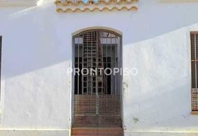 Piso en calle Castillo Viejo