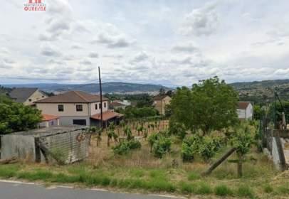 Terreno en Seixalbo-Monte-Ceboliño-Velle