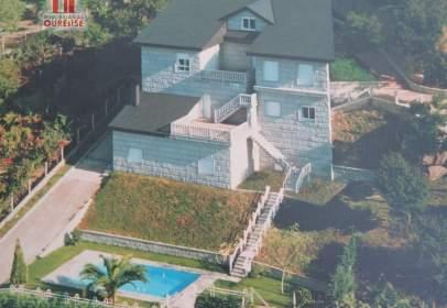 House in Seixalbo-Monte-Ceboliño-Velle
