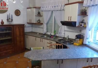 House in Nogueira de Ramuín