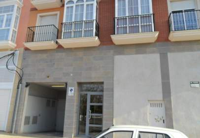 Penthouse in Paseo Delicias