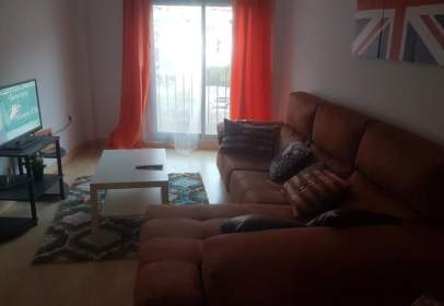 Apartment in calle Huenes