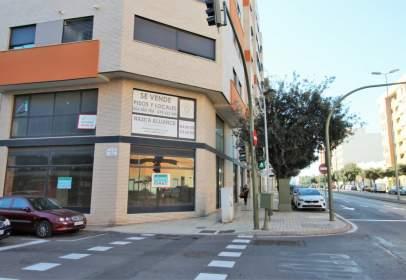 Local comercial en Avinguda de Quevedo, nº 17