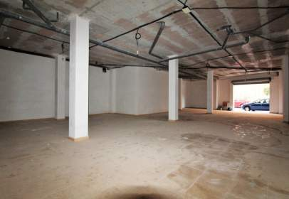 Commercial space in calle Ben Alabbar, nº 5