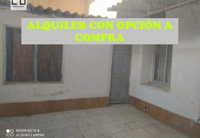 House in Villafranca de los Caballeros