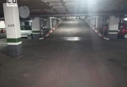 Garage in Avenida del Alcalde José Aranda