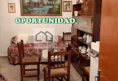 Casa en La Puebla de Montalbán