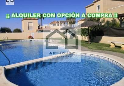 Dúplex en Los Balcones-Los Altos-Punta Prima