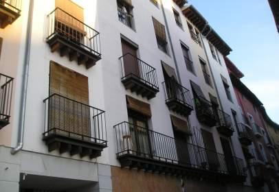 Flat in calle de la Rúa de Dato, near Calle del Obispo Arrué
