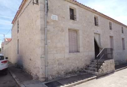 House in calle de Arenal