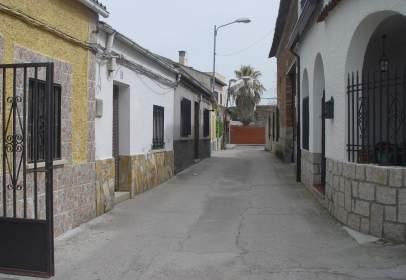 Chalet en calle de la Umbría