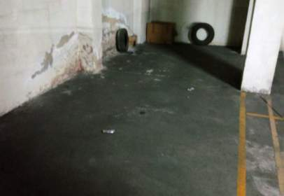 Garatge a La Candelaria