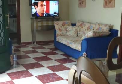 Casa en Zona del Hospital-calle Santísimo