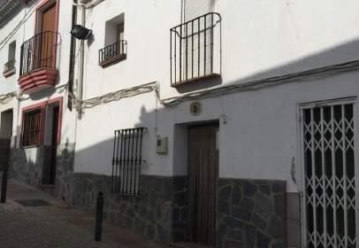 Casa en Yunquera