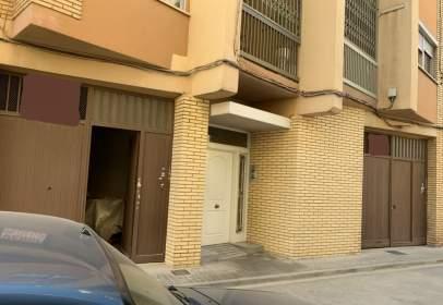 Magatzem a Carrer Sant Pasqual, nº 21