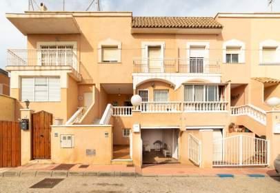 Duplex in Carretera de Nijar