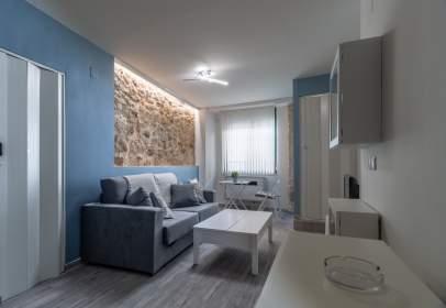 Apartamento en calle de la Plata
