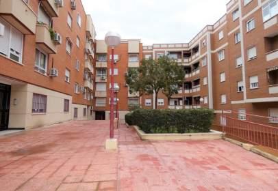 Piso en calle del Principado de Asturias