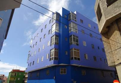 Pis a calle Santo Domingo Custodio, nº 28