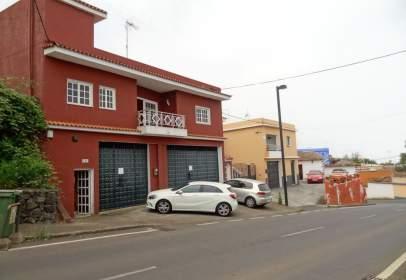 Casa en calle Real Orotava, nº 181