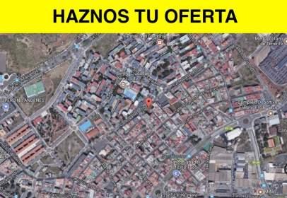 Terreny a calle Rodrigo De Triana, nº 13