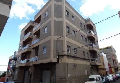 Penthouse in Avenida San Miguel de Chimisay, nº 4