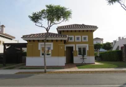 Chalet in Dolores-Santa Catalina