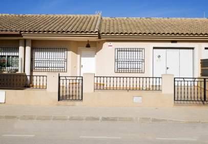 Casa adosada en Lentíscar-La Puebla