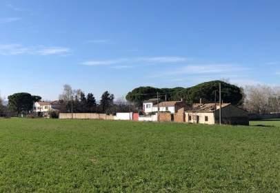 Rural Property in Camino Llanos