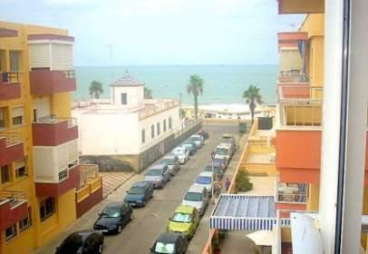 Pis a Centro-Zona Playas