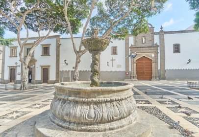 Casa a calle Doctor Ventura Ramírez