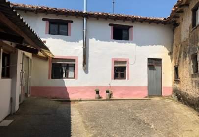 House in Aguilar de Campoo