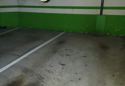 Garage in calle Fernando VII