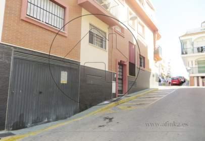 Garage in calle del Delfín