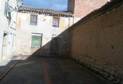 Casa en Pedrosa del Príncipe