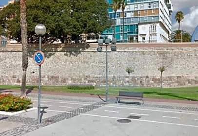 Flat in calle Muralla del Mar