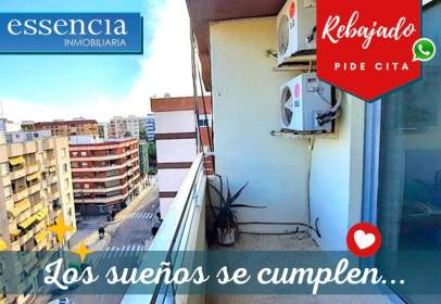 Flat in República Argentina-Iglesia Cristo Rey